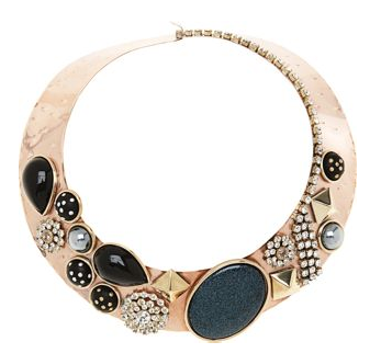 Fallon Krystle Collar