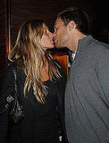 Power Couple: Gisele Bundchen and Tom Brady