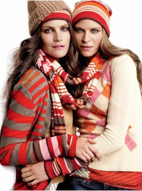 Fab Ad: Gap Holiday Collection