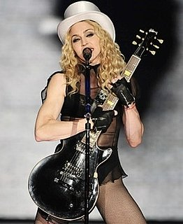 Louis Vuitton Chooses Madonna For Spring Ad Campaign