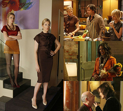 "Gossip Girl Fashion Quiz: ""The Magnificent Archibalds"""