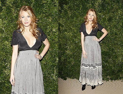 2008 CFDA Awards: Blake Lively