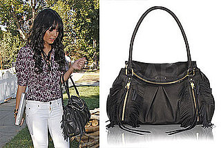 Enter to Win a Fringe-tastic Botkier Morgan Satchel!