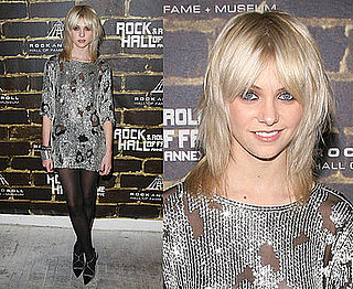 This Week's Fab Favorite: Taylor Momsen