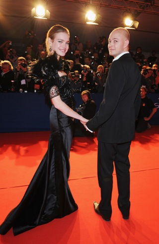 Power Couple: Natalia Vodianova & Justin Portman