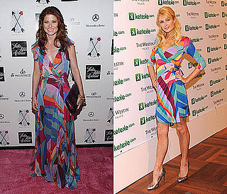 Who Wore It Better? Diane von Furstenberg Wonder Woman Print