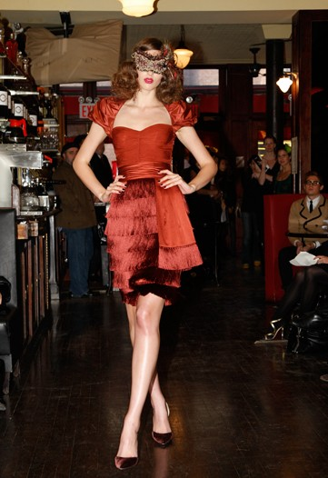 A Pre-Fall Preview: Zac Posen