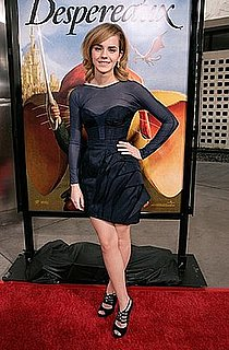 Emma Watson in Navy William Tempest: Love It or Hate It?