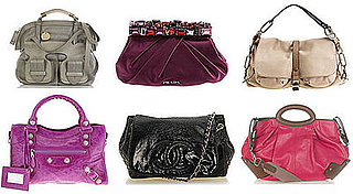 Best of 2008: Handbag Designer of the Year