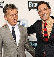 Design Couple of 2008: Jonathan Adler and Simon Doonan
