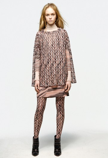 A Pre-Fall Preview: Missoni