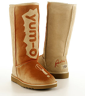 Rachael Ray Uggs: Love It or Hate It?