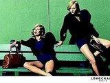 Fab Ad: Longchamp Spring '09