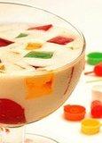 Colorful Jello (Gelatina Colorida)