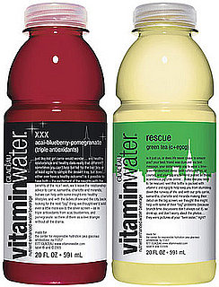 vitaminwater Stars in Sex and the City!