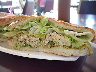 'Wich of the Week: Super Chicken Torta