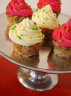 Would You Eat These Meatloaf Cupcakes?