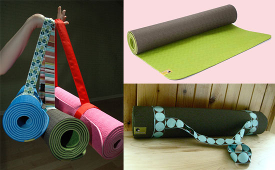 Adorable Eco-Friendly Mats