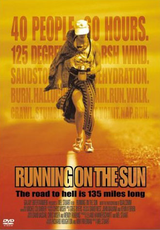 Running on the Sun