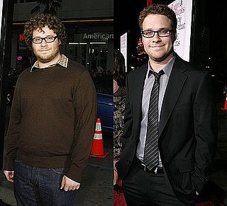 "Reality Check: Seth Rogen's Diet ""Secret"""