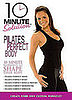 DVD Review: 10 Minute Solution Pilates Perfect Body