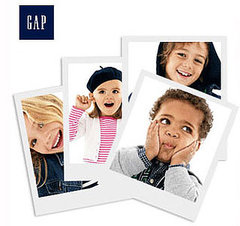 Win One of Two $250 Gap Gift Cards