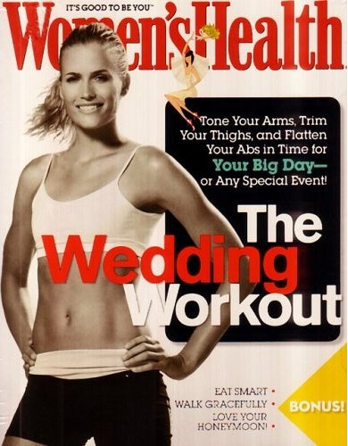 Best Wedding Workout