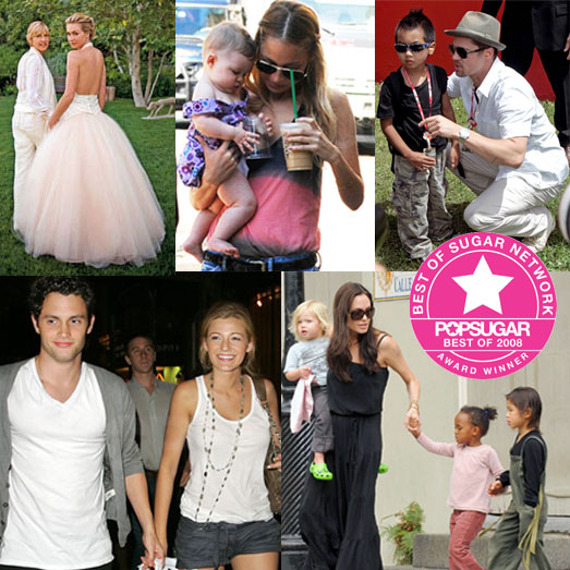 Sugar Awards: Your Favorite Families