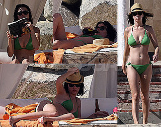 Katy Perry Bikini Photos in Mexico With Travis McCoy
