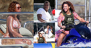 Bikini Photos of Beyonce Knowles