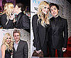 Photos of Ashlee Simpson and Pete Wentz on New Year's Eve