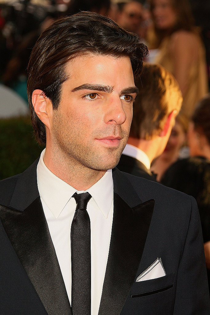 Zachary Quinto Photos