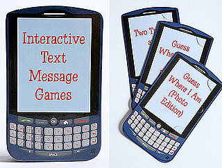 Play Games Via Text Messaging