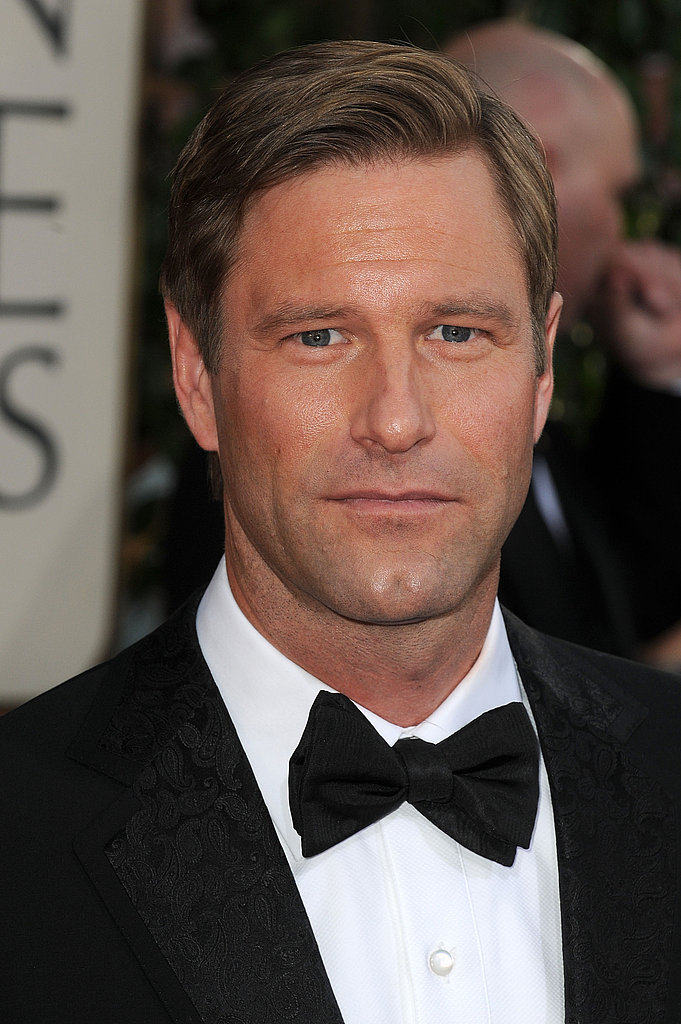 Aaron Eckhart Photos