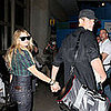 Photo of Just-Married Fergie and Josh Duhamel
