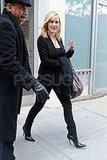 Kate Winslet in NYC