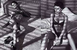 Victoria Beckham For Armani Underwear — Love It or Leave It?