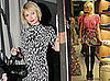 Photos of Paris Hilton, Who is Headed to Sundance and Reportedly Got Thrown Out of CAA Party After Hiding in Bathroom