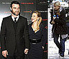 Photos of Naomi Watts and Liev Schreiber with Sons Samuel and Alexander