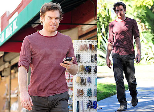 Michael C. Hall — sexy or not?