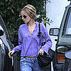 Photo of Nicole Richie Out in LA 2009-01-12 10:00:00