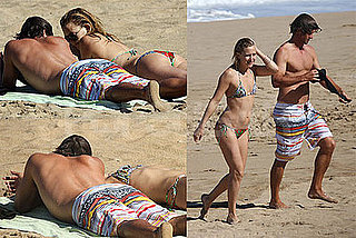 Photos of Kate Hudson in Maui With Rumored New Love Interest Adam Scott