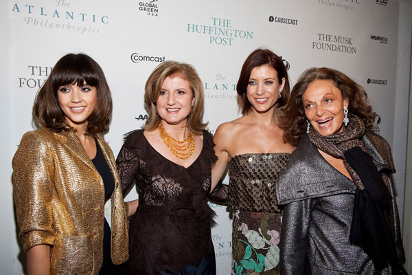 Huffington Post Party