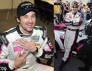 Photos of Patrick Dempsey Racing in Daytona