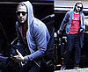 Photos of Ryan Gosling Arriving Home in LA
