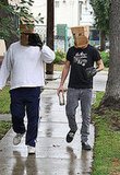 Shia With a Bag Over His Head
