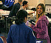 Photo of Whitney Port at LAX