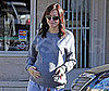 Photo of Pregnant Alyson Hannigan Out in LA