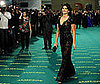 Photo of Penelope Cruz at the Goya Cinema Awards in Madrid