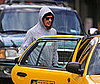 Photo of Josh Hartnett Hopping into a Cab After Running in NYC